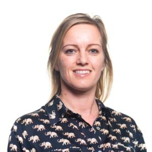 Jill van der Lelie - Recruiter Centralpoint