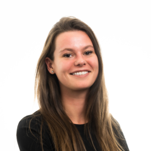Julie Marchal - Recruiter Centralpoint